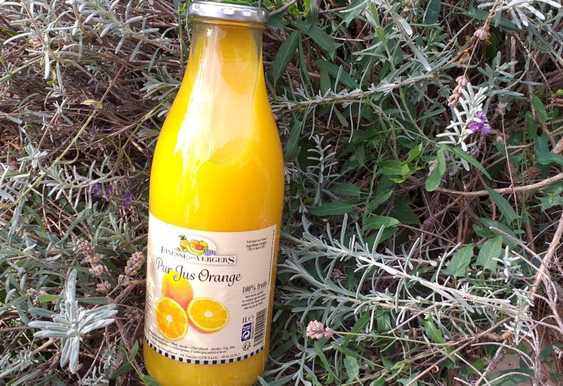 jus d'orange, pur jus, 100%, naturel, bio, sain, bon