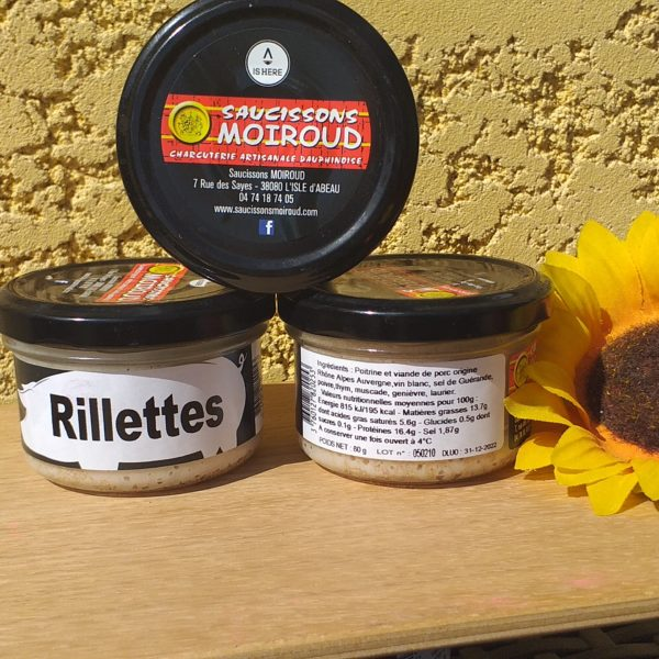 rillette, france, artisan, lyonnais, producteur, local